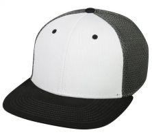 MWS1125-White/Charcoal/Black-M/L