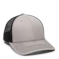 OC771-Light Grey/Black-One Size Fits Most