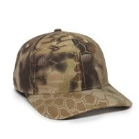 OC871CAMO-Kryptek Highlander-One Size Fits Most