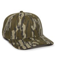 OC871CAMO-Mossy Oak Original Bottomland-One Size Fits Most