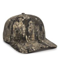 OC871CAMO-Realtree Timber-One Size Fits Most
