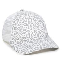 OC901M-White/White-Ladies