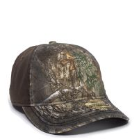 OSC-101-Realtree EdgeTM/Brown-One Size Fits Most
