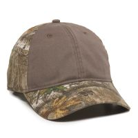PDC-100-Brown/Realtree Edge™-One Size Fits Most