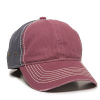 PDT-800-Cardinal/Navy-One Size Fits Most