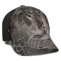 PFC-150M-Kryptek® Raid™/Black-One Size Fits Most