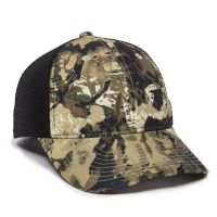 PFC-150M-Veil Whitetail™/Black-One Size Fits Most