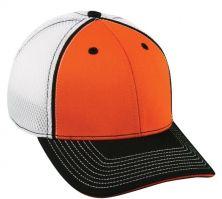 PRO1125X-Orange/Wht/Blk-M/L