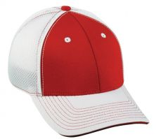 PRO1125X-Red/White/White-L/XL