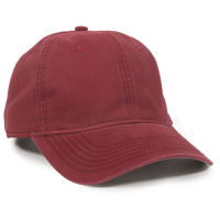 PWT-100LTH-Cardinal-One Size Fits Most