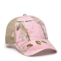 RTC-350M-Realtree APC™ Pink/Khaki-Ladies