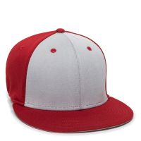 TGS1930X-Lt. Grey/Red/Red-M/L