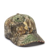 USA-350-Realtree Edge™-One Size Fits Most
