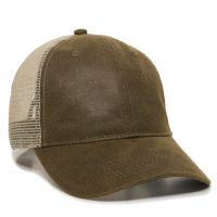 WCV-100M-Brown/Khaki-One Size Fits Most
