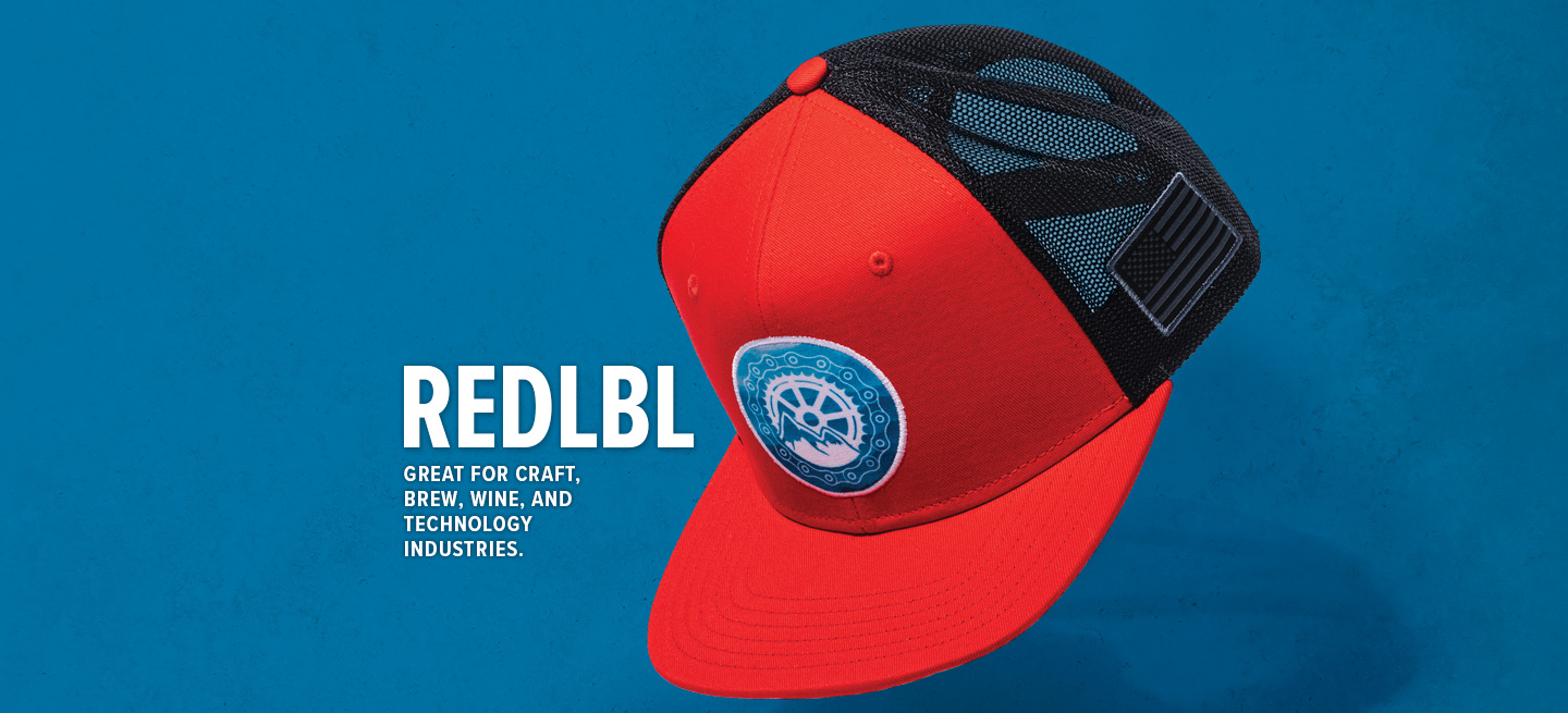 REDLBL Great For A Variety Of Industries