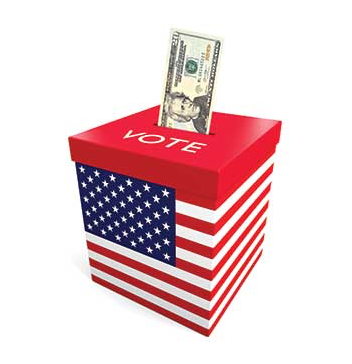 Tips for Selling to the Political Market