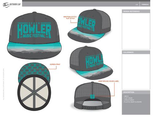 Howler-3