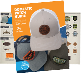 Domestic Patches Brochure 2021