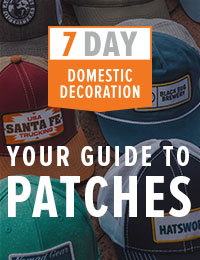 Your Guide to Patches