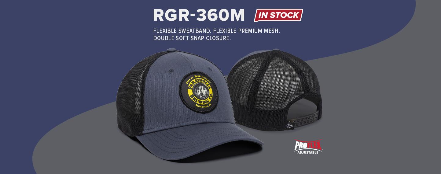 RGR-360M