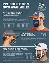 PPE All Products Flyer