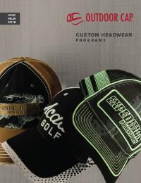 2018 Custom Catalog
