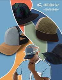 2020 Stock Headwear
