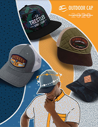 2020 Stock & Custom Headwear