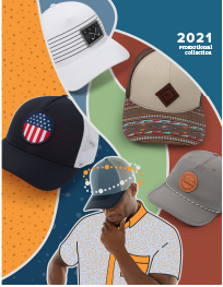 Customizable 2021 Promo Collection