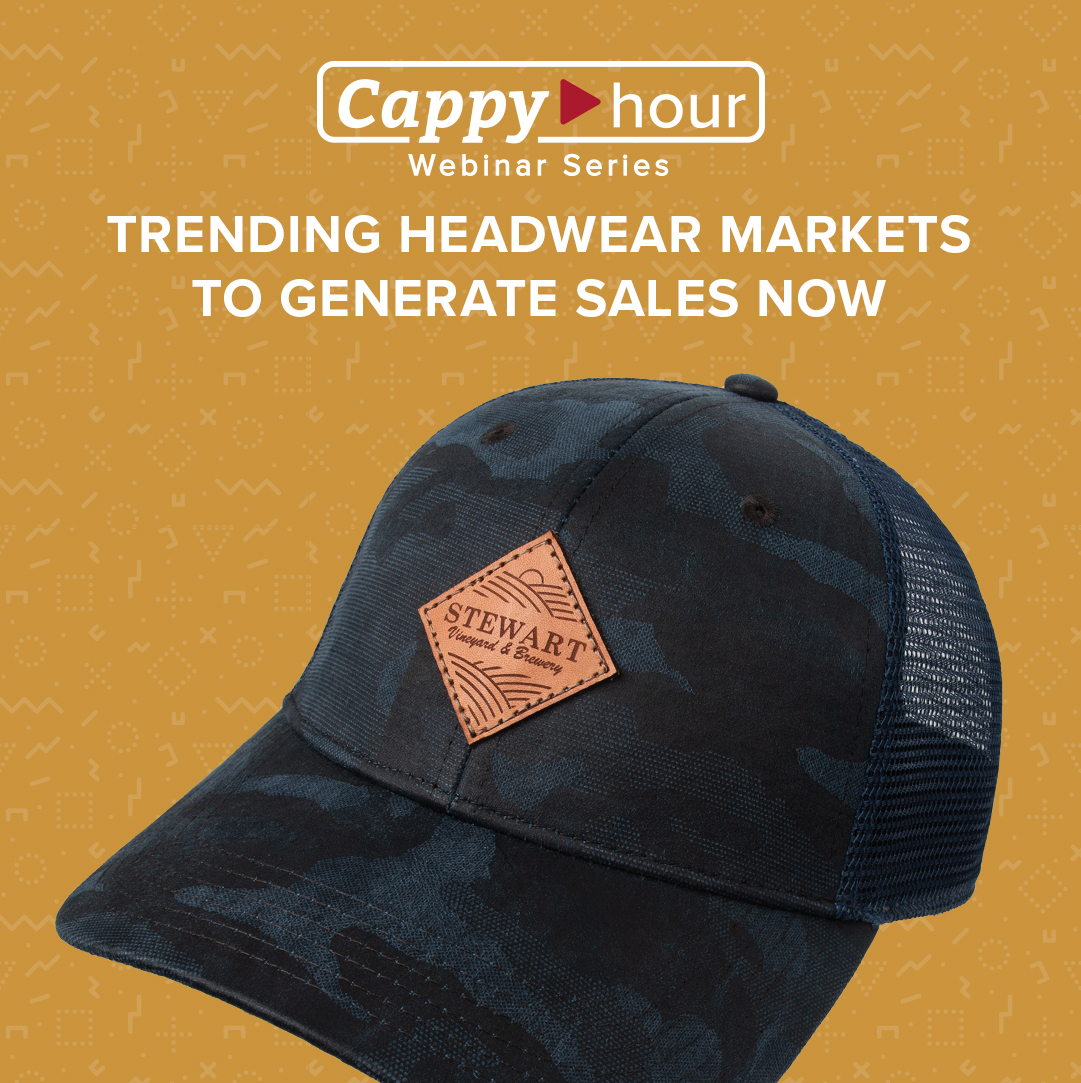 Trending Headwear Markets to Generate Sales Now